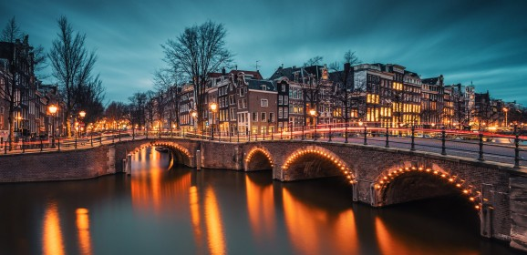 MFR Holiday to Amsterdam