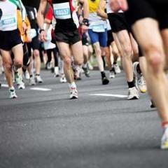 8th May Leeds Half Marathon