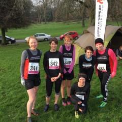 1st Women's Sunday Run