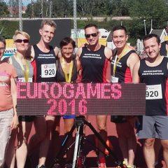 Gold Medalists at Eurogames Helsinki!