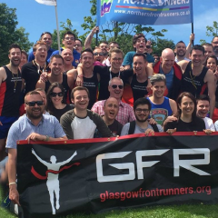 Northern Frontrunners 5th Annual LGBT5KM