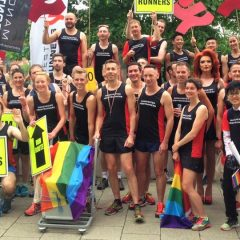 Manchester Pride.
