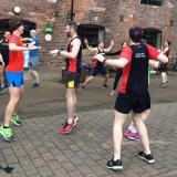 Running Retreat at Ironbridge