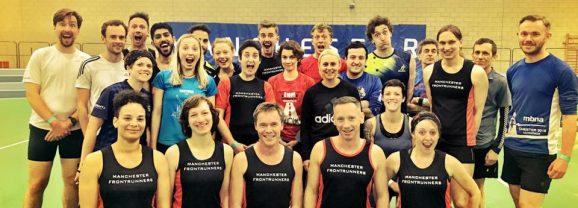 Running Masterclass With Jenny Meadows