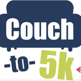 September Couch to 5k