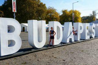 15/10/2017 Budapest Half Marathon & 10K