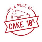 MFR Cake Race 2018