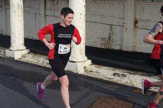 18/02/2018 Great North West Half Marathon