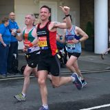22/04/2018 London Marathon