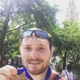 22/04/2018 Vienna Half Marathon