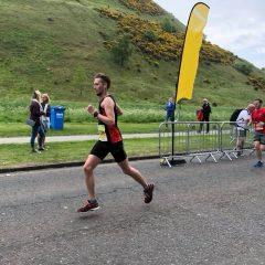 27/05/2018 Edinburgh Marathon Festival