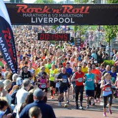 20/05/2018 Liverpool Rock & Roll Marathon