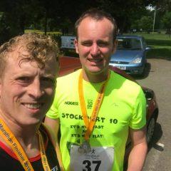 03/06/2018 Bolton Hill Half Marathon