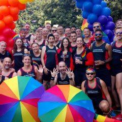 Parkrun Pride Takeover!